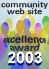 Excellence Web Site Awards